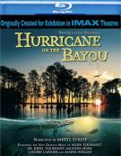 Hurricane On The Bayou Blu-ray