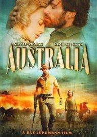 Australia Movie