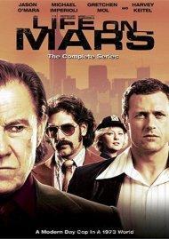Life On Mars: The Complete Series Movie