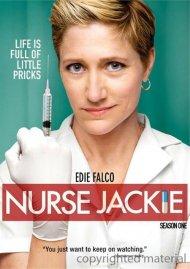 Nurse Jackie: Season One Movie