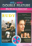 Rudy / Mona Lisa Smile (Double Feature) Movie