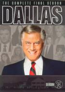 Dallas: The Complete Final Season Movie