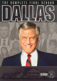 Dallas: The Complete Final Season Movie