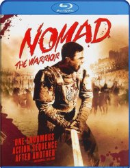 Nomad: The Warrior Blu-ray