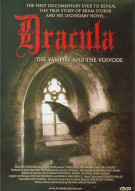 Dracula: The Vampire And The Voivode Movie