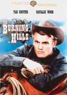 Burning Hills, The Movie