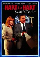 Hart To Hart: Secrets Of The Hart Movie