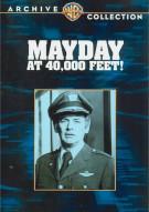 Mayday At 40,000 Feet! Movie