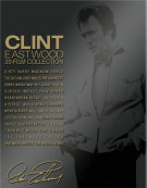 Clint Eastwood: 20 Film Collection Blu-ray