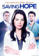 Saving Hope: The Complete First Season Movie
