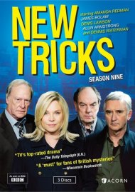 New Tricks: Season Nine Movie
