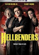 Hellbenders (DVD+ UltraViolet) Movie