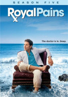 Royal Pains: Season Five Movie
