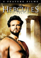 Hercules Collection, The Movie