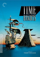 Time Bandits: The Criterion Collection Movie