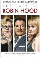 Last Of Robin Hood, The Movie