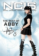 NCIS: The Best Of Abby Movie
