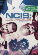 NCIS: Los Angeles - The Seventh Season Movie