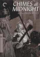 Chimes At Midnight: The Criterion Collection Movie