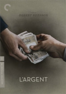 Largent: The Criterion Collection Movie