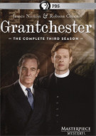 Masterpiece Mystery: Grantchester: The Complete Third Season Movie