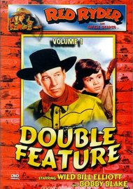 Red Ryder: Double Feature Volume 1 Movie