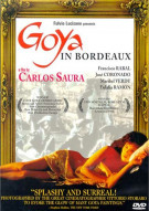 Goya In Bordeaux Movie