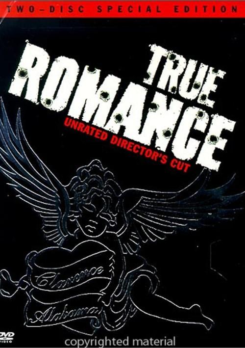 True Romance: Unrated Directors Cut Movie