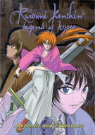 Rurouni Kenshin #13: Innocence And Experience Movie