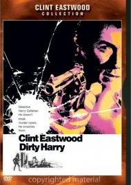 Dirty Harry: 30th Anniversary Edition Movie