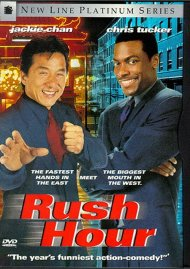 Rush Hour Movie