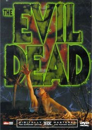 Evil Dead, The: 20th Anniversary Standard Edition Movie