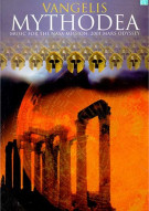 Vangelis: Mythodea - Music For The NASA Mission: 2001 Mars Odyssey Movie