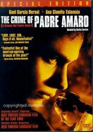 Crime Of Padre Amaro, The Movie