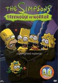 Simpsons, The: Treehouse Of Horror Movie