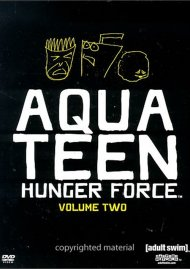 Aqua Teen Hunger : Volume 2 Movie