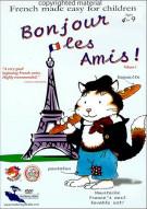 Bonjour Les Amis Set Movie