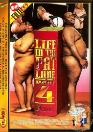 Life In The Fat Lane #4 Movie