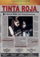 Tinta Roja Movie