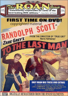 To The Last Man Movie