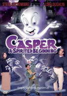 Casper: A Spirited Beginning Movie