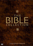 Bible Collection, The Movie