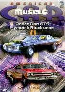 American Muscle Car: Dodge Dart GTS / Plymouth Roadrunner Movie