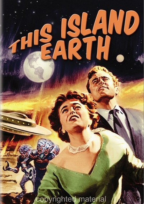 This Island Earth Movie