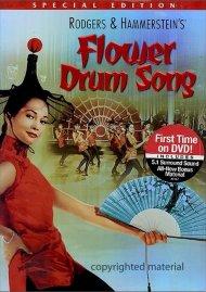 Flower Drum Song Movie