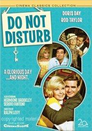 Do Not Disturb Movie