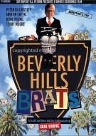 Beverly Hills Brats Movie