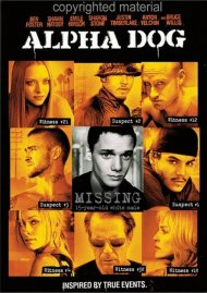 Alpha Dog (Widescreen) Movie