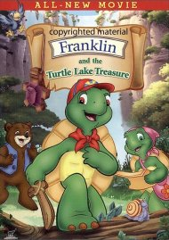 Franklin And The Turtle Lake Treasure Movie