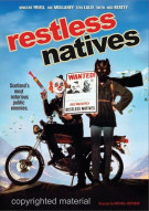 Restless Natives Movie